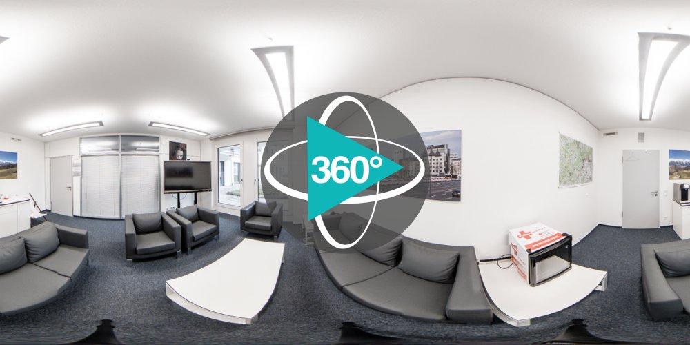 Play '360° - Virtueller Girlsday im Rettungsdienst